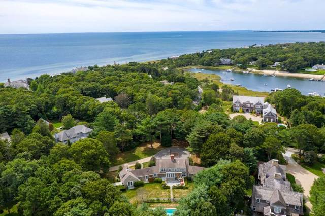 570 Sea View Ave, Barnstable, MA 02655 (MLS #72567588) :: Spectrum Real Estate Consultants