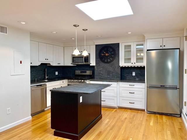 105 Bartlett Street Ph3, Boston, MA 02129 (MLS #72567591) :: RE/MAX Vantage