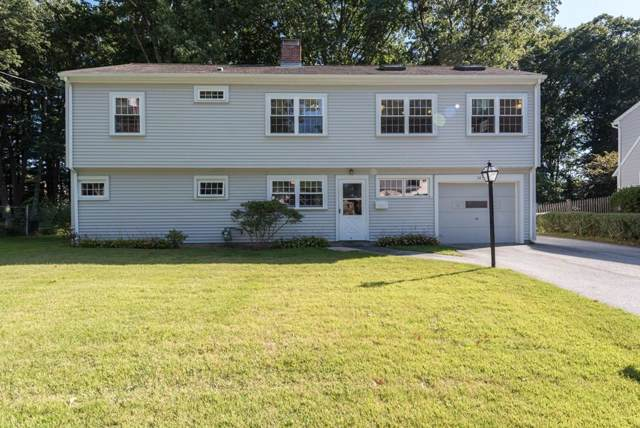 34 Pilgrim Rd, Natick, MA 01760 (MLS #72567592) :: RE/MAX Vantage