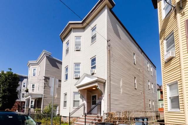 28 Crescent Ave #1, Boston, MA 02125 (MLS #72567604) :: Compass