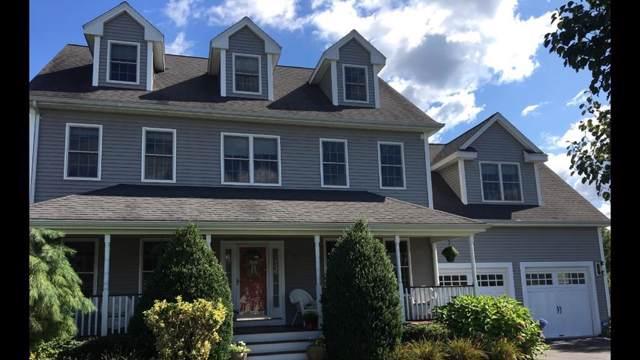 57 Harold K Waterson Ln, North Attleboro, MA 02760 (MLS #72567628) :: Kinlin Grover Real Estate