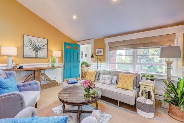6 Daley Road, Hingham, MA 02043 (MLS #72567631) :: Kinlin Grover Real Estate