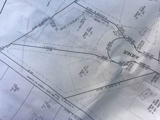 Lot 3 Granite Ave, Raynham, MA 02767 (MLS #72567637) :: Kinlin Grover Real Estate