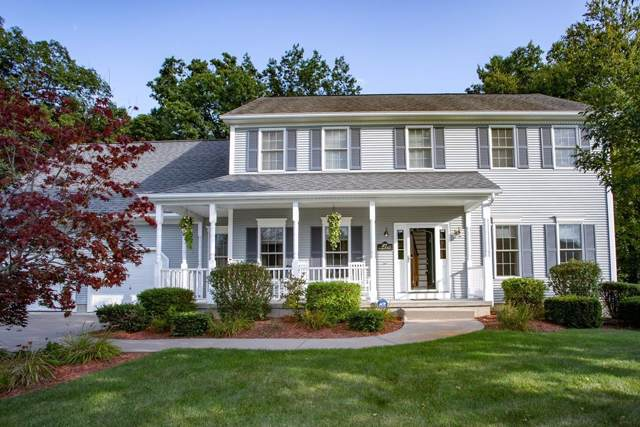 27 Gloria Dr, Westfield, MA 01085 (MLS #72567663) :: Spectrum Real Estate Consultants