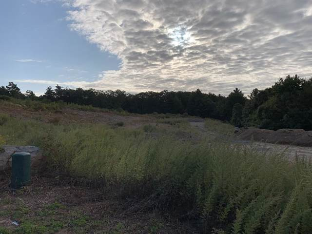 24 Field Circle (Lot 12), Wrentham, MA 02093 (MLS #72567668) :: Kinlin Grover Real Estate