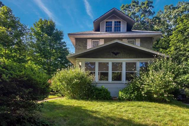 5 Brookland Road, Woburn, MA 01801 (MLS #72567673) :: Kinlin Grover Real Estate