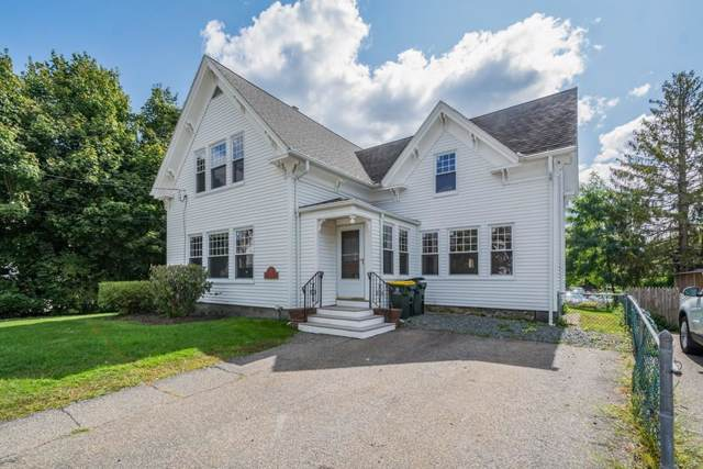 41 Dean Ave, Franklin, MA 02038 (MLS #72567680) :: Trust Realty One