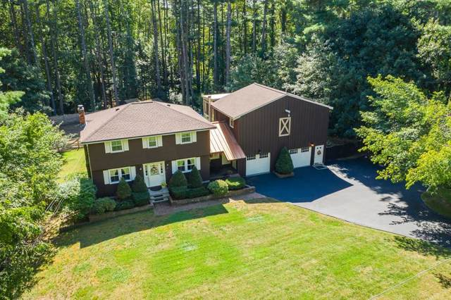 6 Cambridge Street, Chelmsford, MA 01824 (MLS #72567682) :: Kinlin Grover Real Estate