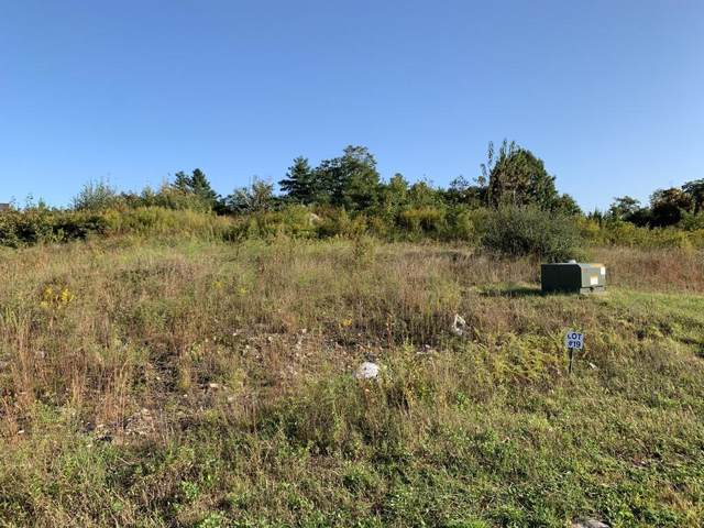 5 Field Circle (Lot 19), Wrentham, MA 02093 (MLS #72567683) :: Kinlin Grover Real Estate