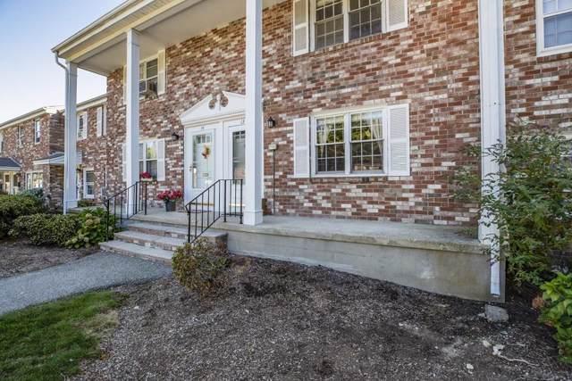13 Trudy Terrace #13, Brockton, MA 02301 (MLS #72567699) :: Kinlin Grover Real Estate