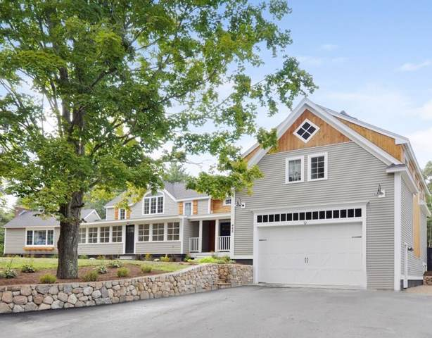488 Fitchburg Tpke, Concord, MA 01742 (MLS #72567724) :: Kinlin Grover Real Estate