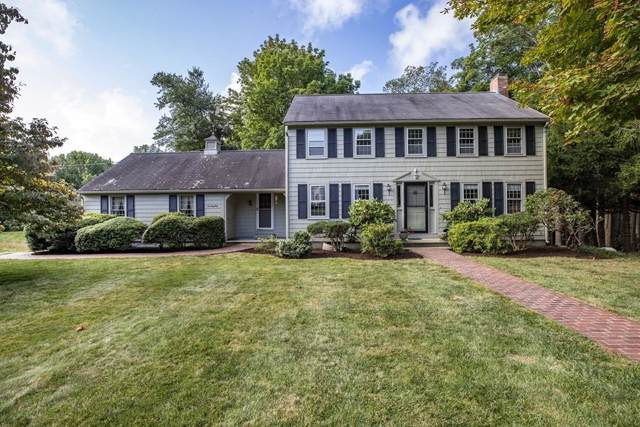 1 Kings Way, Scituate, MA 02066 (MLS #72567730) :: Kinlin Grover Real Estate