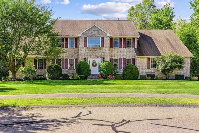 9 Ryan Road, Millis, MA 02054 (MLS #72567733) :: Kinlin Grover Real Estate