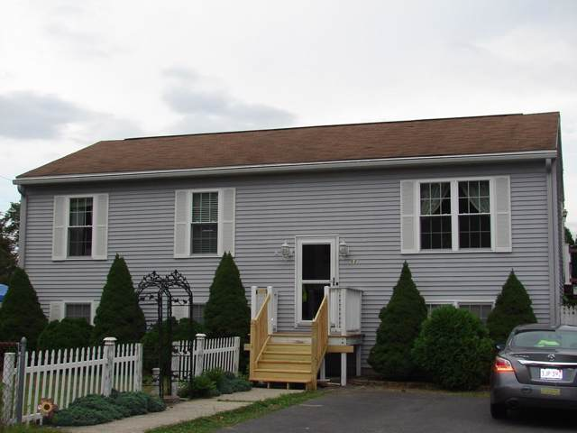 68 Woodcrest Dr, Attleboro, MA 02703 (MLS #72567738) :: Kinlin Grover Real Estate