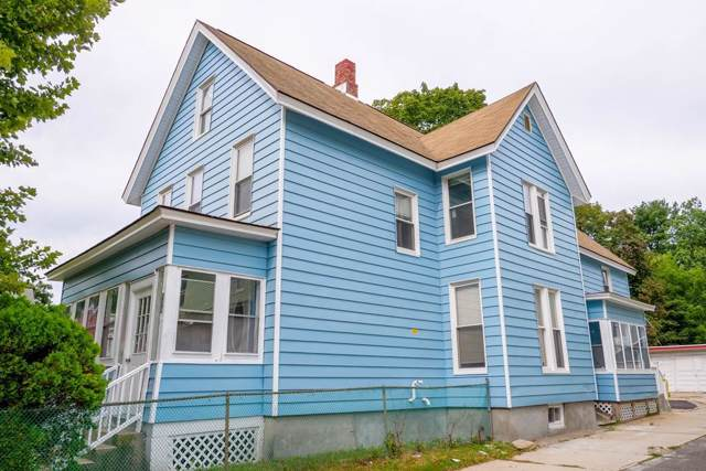 138 Bay St, Springfield, MA 01109 (MLS #72567740) :: Spectrum Real Estate Consultants