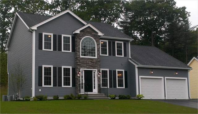 (L)56 Roosevelt Drive, Northbridge, MA 01534 (MLS #72567778) :: Compass