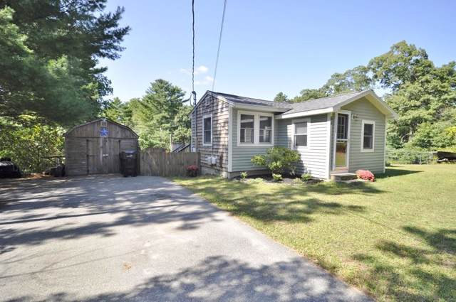64 Nickerson Street, Plymouth, MA 02360 (MLS #72567785) :: Exit Realty