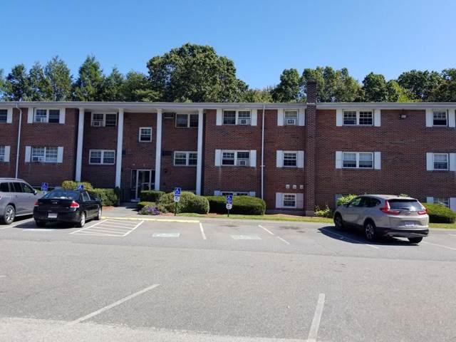 39 Pleasant St B19, Northborough, MA 01532 (MLS #72567807) :: Spectrum Real Estate Consultants