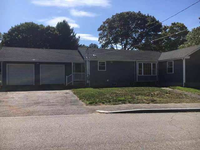 20 Foster Rd, Braintree, MA 02184 (MLS #72567822) :: Spectrum Real Estate Consultants
