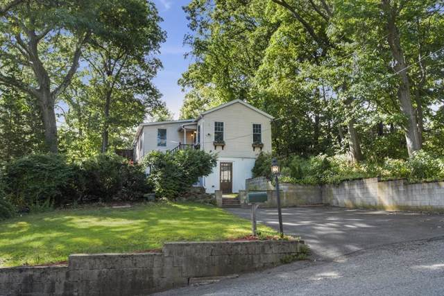 38 Morgan St, Randolph, MA 02368 (MLS #72567834) :: Spectrum Real Estate Consultants