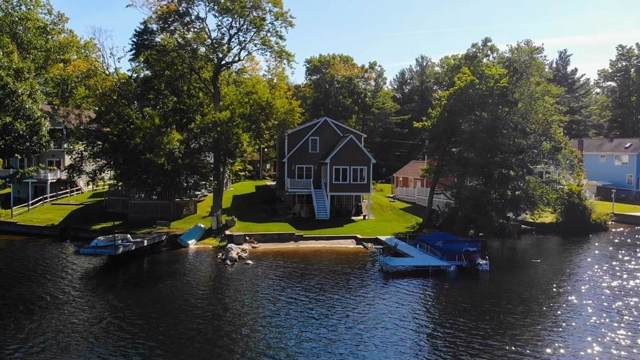 31 Burncoat Ln, Leicester, MA 01524 (MLS #72567845) :: The Muncey Group