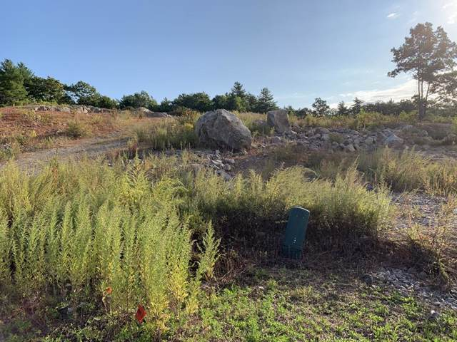 28 Field Circle ( Lot 13), Wrentham, MA 02093 (MLS #72567855) :: Spectrum Real Estate Consultants