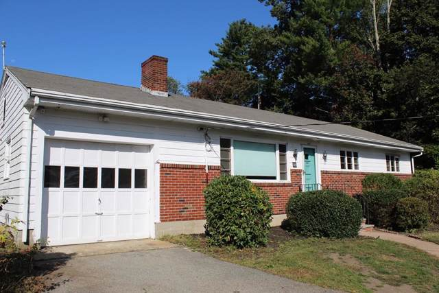 145 Thatcher Road, Westwood, MA 02090 (MLS #72567871) :: Spectrum Real Estate Consultants