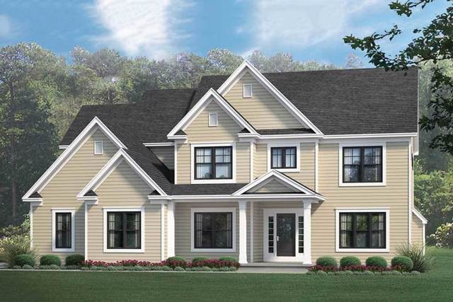 Lot 6 Kathleen Court, Seekonk, MA 02771 (MLS #72567875) :: DNA Realty Group