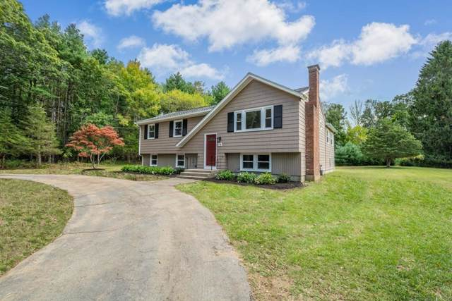 178 Morse St, Sharon, MA 02067 (MLS #72567876) :: Spectrum Real Estate Consultants