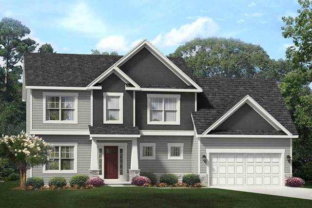 Lot 13 Kathleen Court, Seekonk, MA 02771 (MLS #72567877) :: The Gillach Group