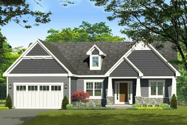Lot 3 Kathleen Court, Seekonk, MA 02771 (MLS #72567882) :: The Gillach Group