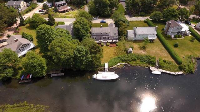 41 Madeline Rd, Falmouth, MA 02536 (MLS #72567896) :: Spectrum Real Estate Consultants