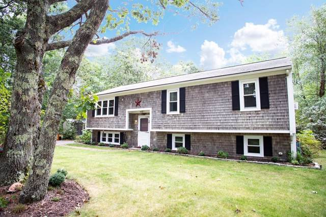 96 Mayflower Rd, Carver, MA 02330 (MLS #72567898) :: Compass