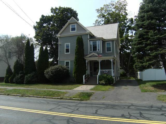 47 Pleasant St, Westfield, MA 01085 (MLS #72567905) :: Spectrum Real Estate Consultants
