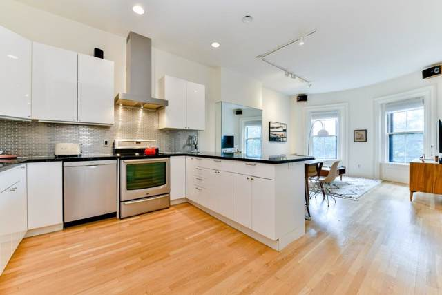 71 Worcester St #3, Boston, MA 02118 (MLS #72567908) :: Compass