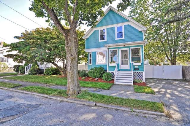 12 Elsmere Ave, Methuen, MA 01844 (MLS #72567926) :: Spectrum Real Estate Consultants