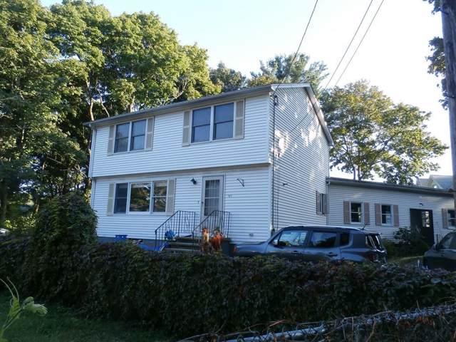 107-107R Lebanon Street, Malden, MA 02148 (MLS #72567927) :: RE/MAX Vantage