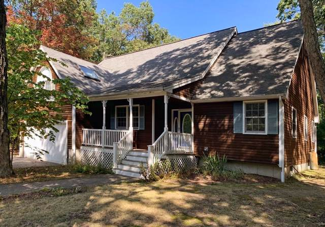6 Polk St, Wilmington, MA 01887 (MLS #72567936) :: Compass