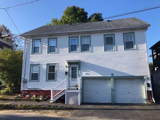 3-5 S Green St, Haverhill, MA 01835 (MLS #72567955) :: Spectrum Real Estate Consultants