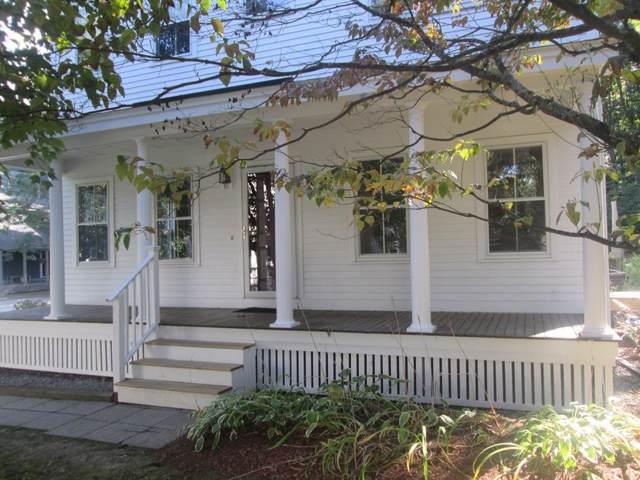 9 S Commons A, Lincoln, MA 01773 (MLS #72567962) :: Lauren Holleran & Team