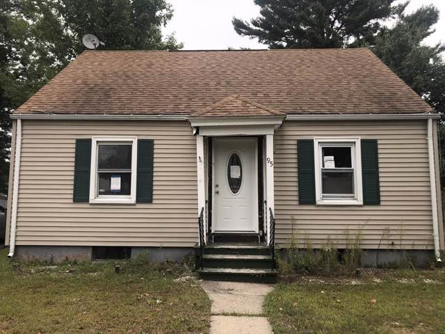 95 Eddy St, Springfield, MA 01104 (MLS #72567981) :: Spectrum Real Estate Consultants