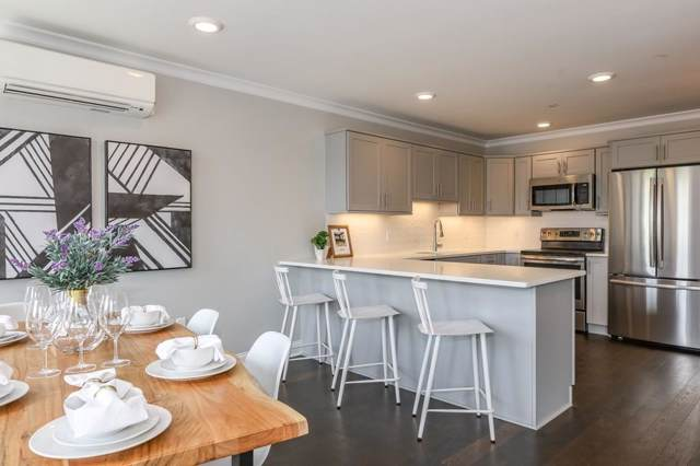 1789 Centre Street #202, Boston, MA 02132 (MLS #72567991) :: Compass