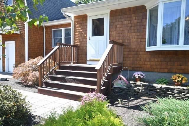 5 Felton Lane, West Newbury, MA 01985 (MLS #72567995) :: Spectrum Real Estate Consultants