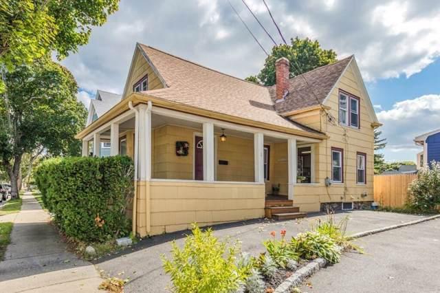 1 Grafton St, Wakefield, MA 01880 (MLS #72568010) :: Compass Massachusetts LLC