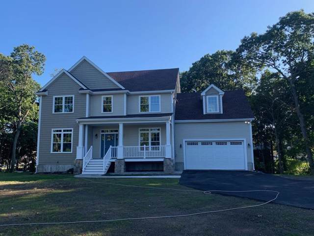 951 Commercial, Weymouth, MA 02189 (MLS #72568011) :: Exit Realty