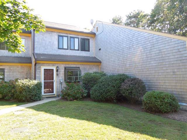 79 Roundhouse Road #79, Bourne, MA 02352 (MLS #72568023) :: RE/MAX Vantage