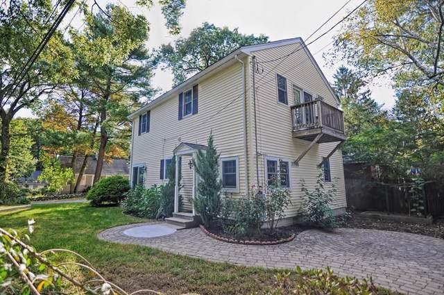 12 Overlook Road, Natick, MA 01760 (MLS #72568041) :: Compass Massachusetts LLC