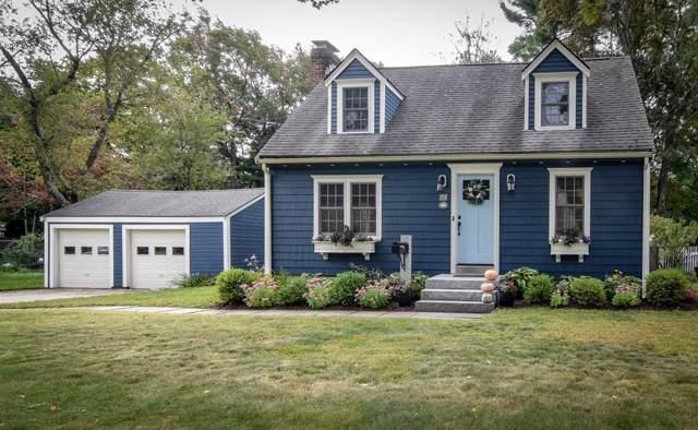 49 Jean St, Framingham, MA 01701 (MLS #72568046) :: Compass Massachusetts LLC