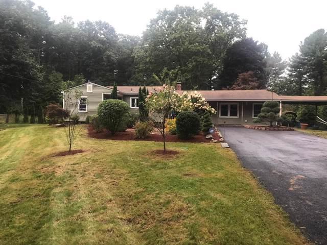 31 Lakeshore Rd, Boxford, MA 01921 (MLS #72568093) :: Maloney Properties Real Estate Brokerage