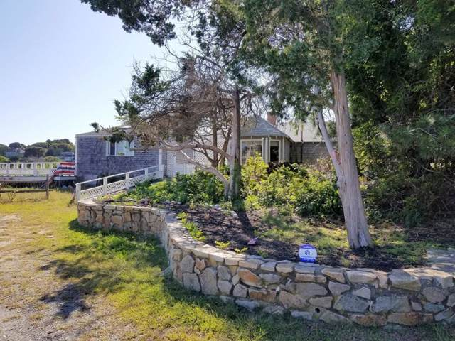 8 Newell St, Scituate, MA 02066 (MLS #72568115) :: Maloney Properties Real Estate Brokerage